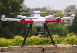 Ground Station Automatic Flight Uav pictures & photos