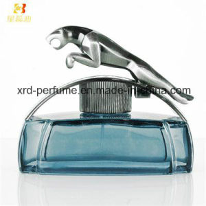 Factory Price Car Perfume with Leopard Accessory