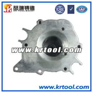 High Precision Aluminum Die Casting for Motor Enclosure pictures & photos