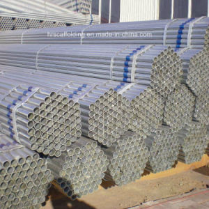 Scaffold Welded Steel Tube/Pipe for Construction Equipment pictures & photos