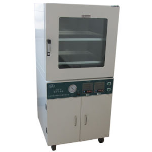 Thermostatic Vacuum Oven with Pump pictures & photos
