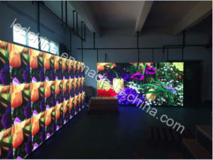 High Color Contrast SMD P8mm Outdoor LED Display Board pictures & photos