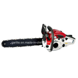 45.2cc Gasoline Chain Saw with Ce, GS Approval pictures & photos