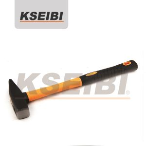 Cross Pein and Chipping Kseibi Engineers Hammer with Progrip Handle pictures & photos