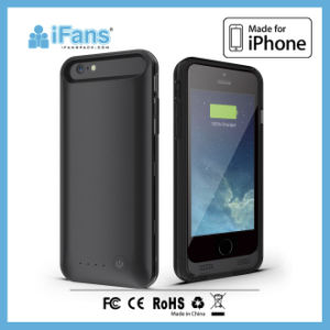 half off 078b3 f9678 Wholesale Ifans Mfi for iPhone 6 Battery Case 3100mAh