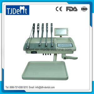 Dental Unit Assistant Tray Set Dental Spare Parts Tool Tray (TJ-1921) pictures & photos