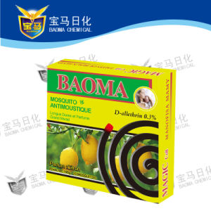 Baoma Lemon Mosquito Coil pictures & photos