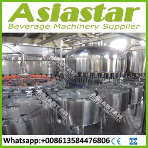 Good Price Bottle Mineral Water Filling Machine pictures & photos