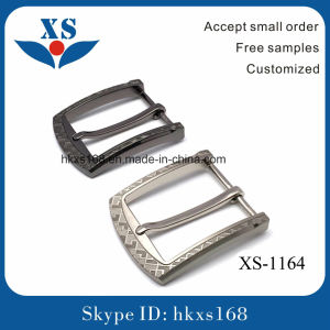 35mm Fashion Pin Buckle for Men