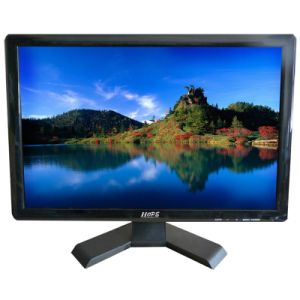 Hot Sale 15inch CCTV Monitor with AV/HDMI/BNC/PC pictures & photos
