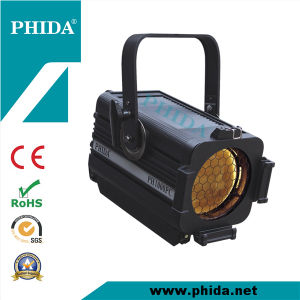 1000W 8~45deg PC Stage Spotlight, Aspherical Spot Light