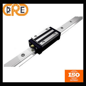 Professional Supplier and Bearing Steel (GCr15) Hiwin Linear Guide pictures & photos