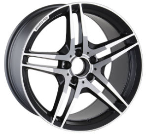 Replica Alloy Rim for Mercedes-Benz (BK197) pictures & photos