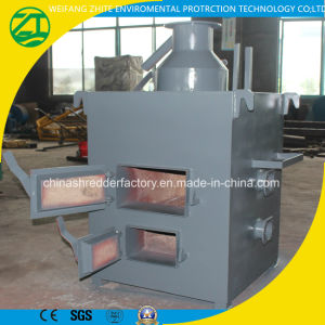 Pets Body Burning Machine, Dead Animal Incinerator pictures & photos