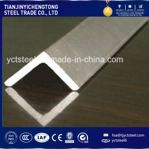 316 / 316L Stainless Angle Steel 50X5mm pictures & photos