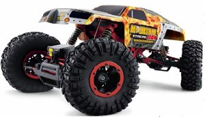 1: 10 RC Crawler Mountain Lion Xtreme