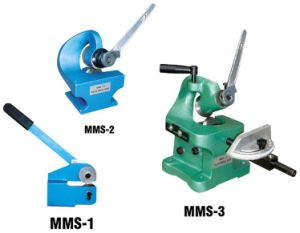 Universal Manual Shears (Manual shearing machine MMS-1 MMS-2 MMS-3) pictures & photos
