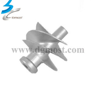 Lost Wax Casting Stainless Steel Food Machinery Parts pictures & photos