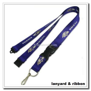 Design Your Own Polyester Lanyard with Cheap Price