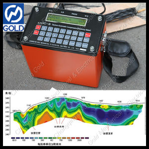 Geophysical Resistivity Meter, Water Finder, Underground Water Detection Equipment pictures & photos