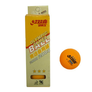 Table Tennis Ball (HD-2T18)