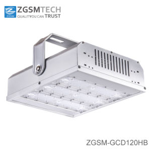 120W Dali Dimmable LED High Bay Light 110V 347VAC pictures & photos