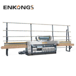 Zm11 Glass Straight Line Edging Machine Machinery for Glass