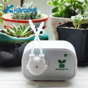 Kamoer DIY Micro Flower Irrigation System Drip Irrigation Plant Automatic Device with Bluetooth Connection