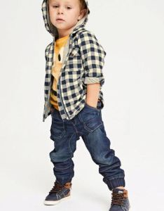57fab418 Casual Wear Loose Style Boutiques Children Trousers Boys Fashion Kids Denim  Jeans