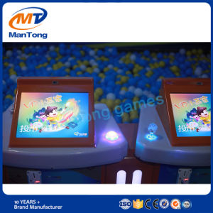 Hot Sale Little Painter Coin Operated Arcade Game Machine for Kids Machine pictures & photos