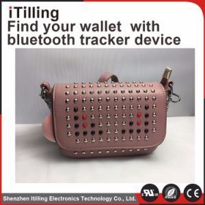 Find Your Keys, Wallet & Phone with Free Application and Bluetooth Tracker  Device