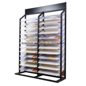 Display Rack For Marble Ceramic Tile
