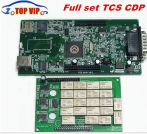 China a + Quality Tcs Cdp PRO Without Bluetooth 2015 1 Newest