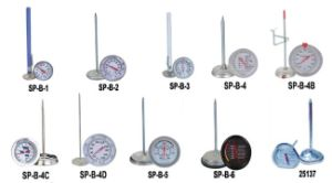 Roast Thermometer and Food Thermometers (SP-B-series) pictures & photos