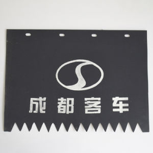 Semi Mud Flaps >> China Customized Rubber Truck Semi Trailer Mud Flap China Semi