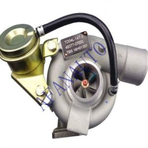 Td04L Turbo 49377-07000 500372214 for Iveco