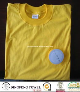 Brand Promotion Product: 100% Cotton Compressed T-Shirt pictures & photos