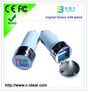 Metal Electric Car Charger (original factory, with patent)