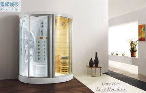 Modern Romantic Steam Room with Sauna (M-8268) pictures & photos