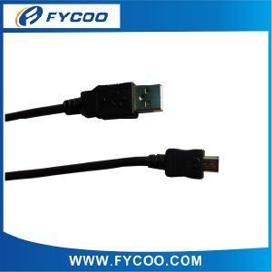 USB Am to Micro 5pin Male Cable Micro USB Cable Mobile Data&Charger Cable