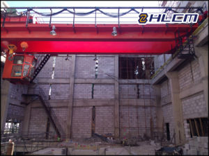 Overhead Crane (HLCM-29) with SGS pictures & photos