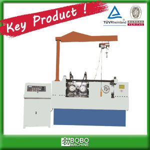 Large Diameter Rod Thread Rolling Machine pictures & photos