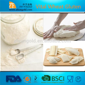Vital Wheat Gluten with Low Price