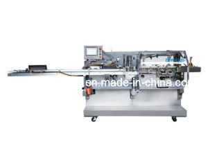 Automatic Ice Cream Cartoning Machine (ZHW-120D)