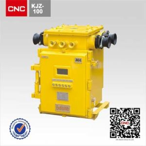 Mine Explosion-Proof Vacuum Feeder Switch (KJZ-1000) pictures & photos