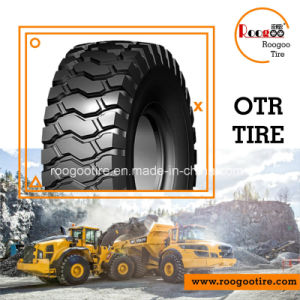 Chinese Radial & Bias off The Road Tyres OTR Tires