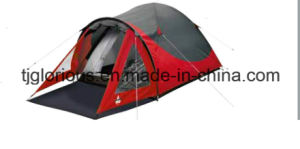 Canvas Tent Camping Tent, Polyester Camping Tents
