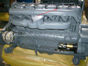 F6l912 Deutz Diesel Engine (with Spare Parts) pictures & photos