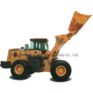 Low Price 5tons Wheel Loader pictures & photos
