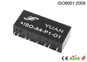 0-20mA 4-20mA to 0-5V 0-10V Signal Converter with Gain/ Zero Adjustment pictures & photos